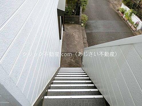アパート-厚木市妻田北3丁目 その他