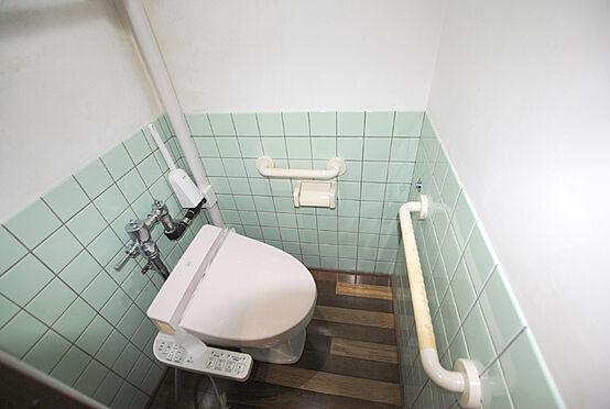 マンション(建物一部)-鎌倉市材木座6丁目 トイレ