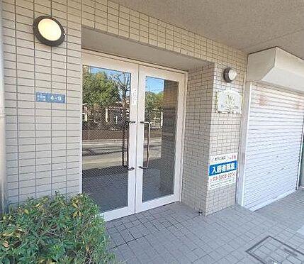区分マンション-江東区牡丹3丁目 その他