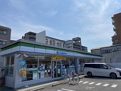 区分マンション-名古屋市中川区五女子1丁目 ファミリーマート二女子店まで332m徒歩約5分