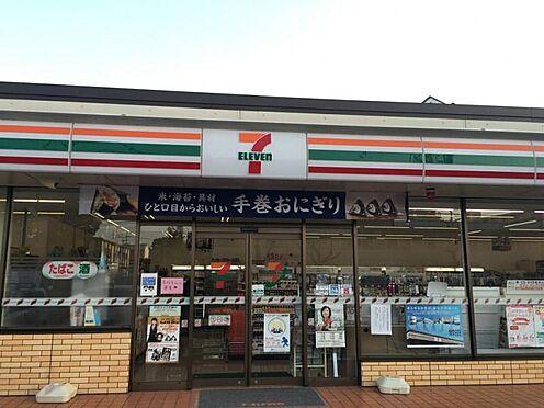 中古マンション-名古屋市中区大井町 セブンイレブン 約400m (徒歩5分)
