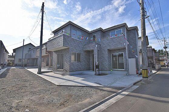 新築一戸建て-仙台市青葉区柏木3丁目 外観