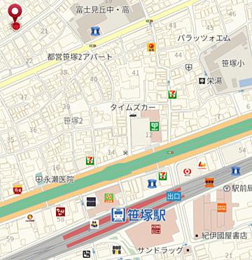 区分マンション-渋谷区笹塚3丁目 その他
