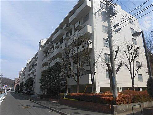 中古マンション-川崎市麻生区高石4丁目 外観