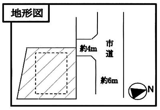 アパート-佐倉市中志津1丁目 その他