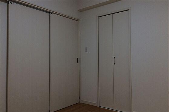 マンション(建物一部)-横浜市青葉区美しが丘5丁目 寝室