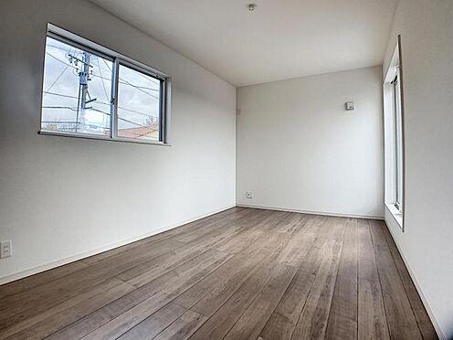 新築一戸建て-名古屋市守山区翠松園2丁目 約7.5帖の洋室