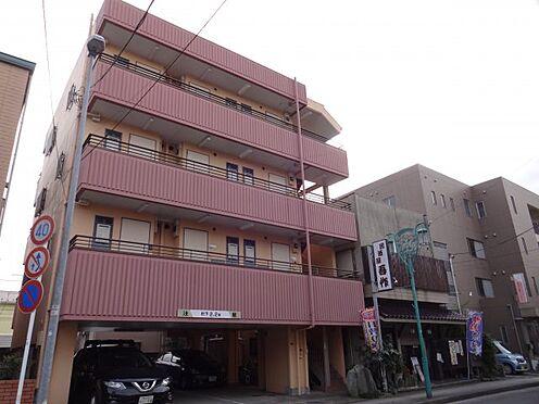 一棟マンション-横浜市金沢区能見台通 外観