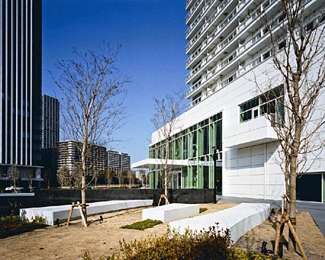 マンション(建物一部)-中央区晴海2丁目 その他