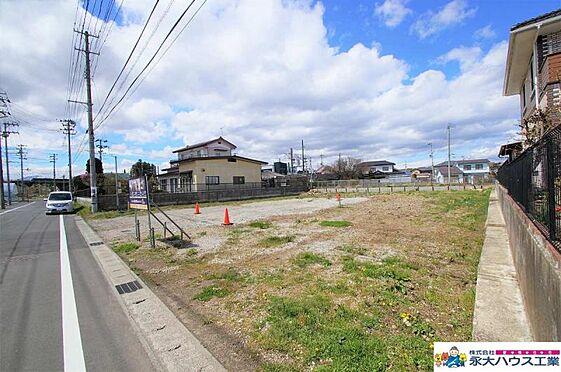戸建賃貸-仙台市青葉区愛子中央6丁目 外観