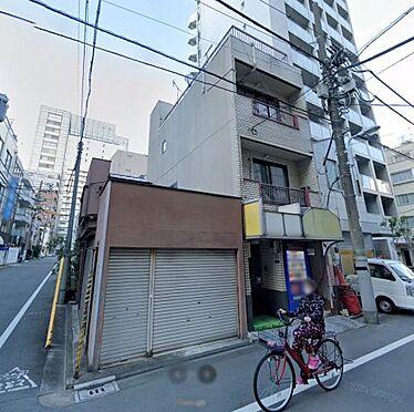 ビル(建物全部)-台東区浅草橋5丁目 外観