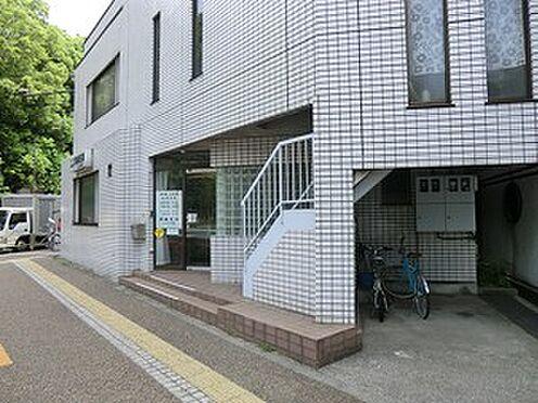 マンション(建物全部)-文京区弥生1丁目 須崎医院