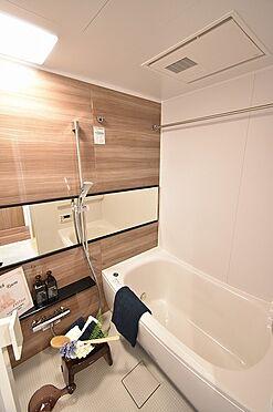 中古マンション-江東区東砂8丁目 風呂