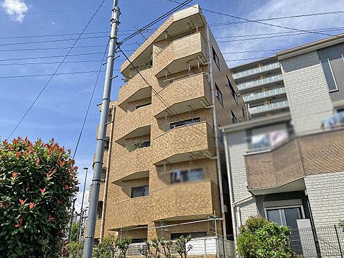 区分マンション-葛飾区青戸7丁目 【外観】