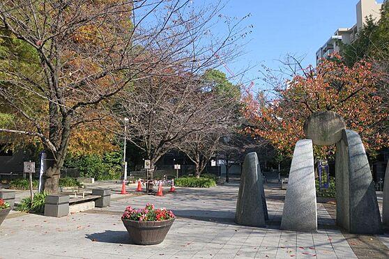 マンション(建物一部)-中央区八丁堀4丁目 桜川公園(物件から徒歩2分)