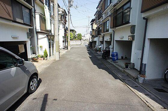 建物全部その他-京都市南区久世中久世町1丁目 周辺