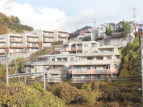 マンション(建物一部)-神戸市北区緑町8丁目 外観