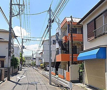 アパート-川崎市中原区新城中町 周辺