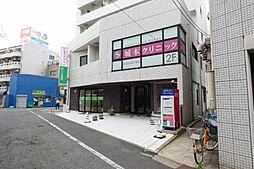 山陽本線 岡山駅 徒歩2分