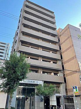 マンション(建物一部)-大阪市西区靱本町3丁目 外観