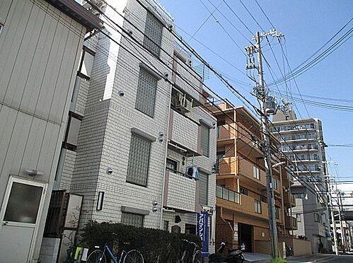 マンション(建物一部)-神戸市東灘区深江南町2丁目 近くに大学もあり、駅へも徒歩圏内で便利です。