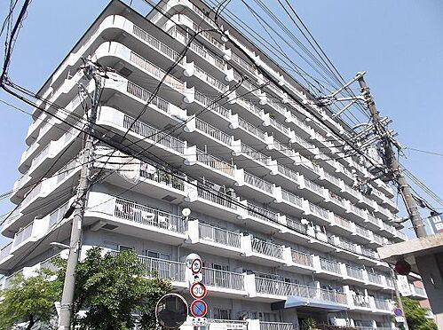 マンション(建物一部)-大阪市生野区鶴橋3丁目 存在感のある外観