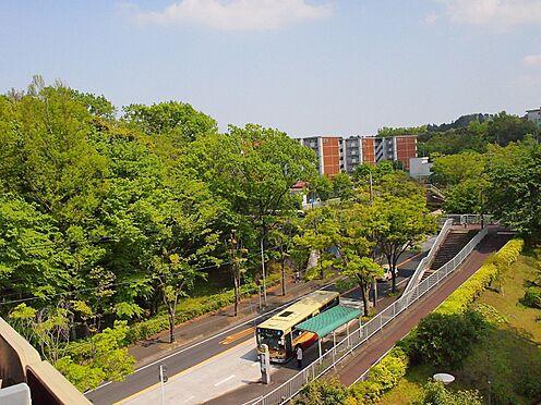 中古マンション-横浜市緑区霧が丘6丁目 南側眺望