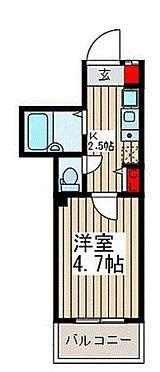 アパート-足立区梅田1丁目 キャナルレジデンスアイ・ライズプランニング