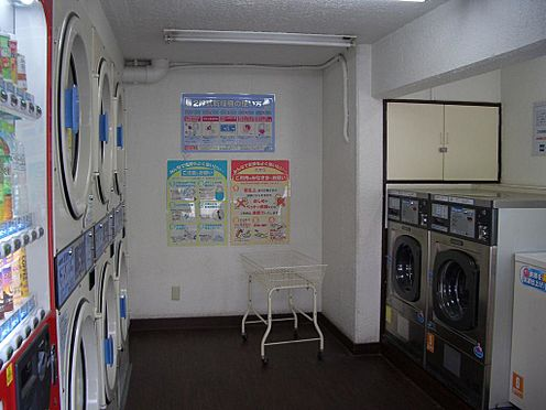 マンション(建物一部)-世田谷区赤堤2丁目 その他
