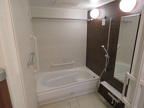 中古マンション-町田市三輪緑山1丁目 風呂