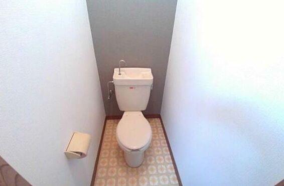 アパート-市川市欠真間2丁目 トイレ
