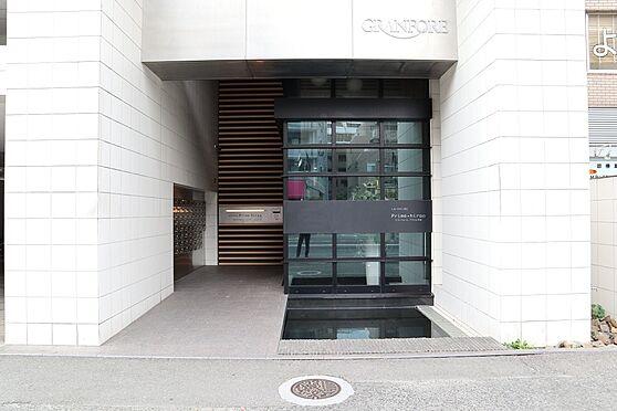 区分マンション-福岡市中央区平尾3丁目 エントランス