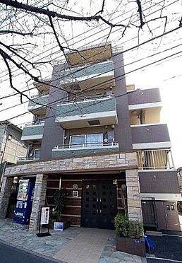 マンション(建物一部)-世田谷区東玉川2丁目 外観
