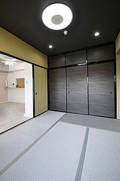 中古マンション-昭島市田中町4丁目 子供部屋