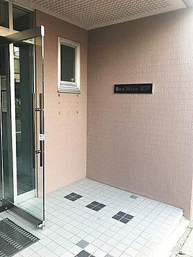 マンション(建物全部)-松戸市大金平2丁目 エントランス
