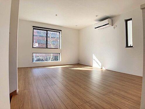 中古一戸建て-名古屋市天白区平針3丁目 リビングには床暖房付きなので、冬はぽかぽかです