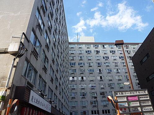 マンション(建物一部)-大阪市淀川区西宮原2丁目 ビジネス層の需要が高い立地