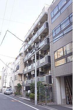 マンション(建物一部)-文京区本郷2丁目 ブライズ御茶ノ水・収益不動産