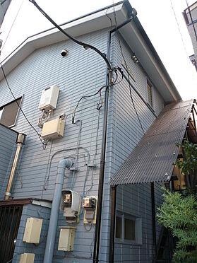 アパート-豊島区池袋3丁目 外観