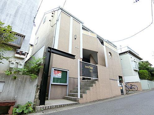 アパート-松戸市大谷口 外観