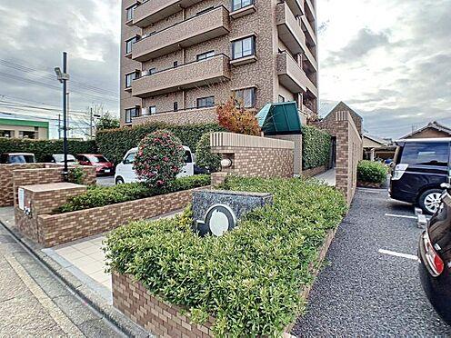 中古マンション-名古屋市守山区大森5丁目 緑豊かです♪