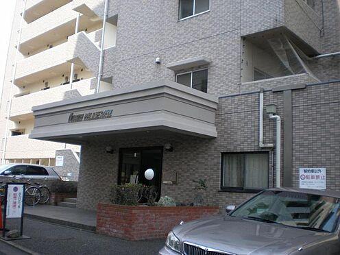 マンション(建物一部)-藤沢市藤沢 エントランス