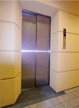 マンション(建物一部)-大阪市中央区材木町 エレベーター有り