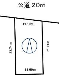 星置3−6土地