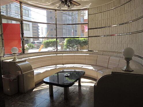 マンション(建物一部)-福岡市南区大橋2丁目 豪華なエントランス