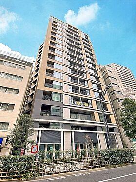 中古マンション-中央区新川2丁目 住友不動産(株)旧分譲、シティハウスシリーズ