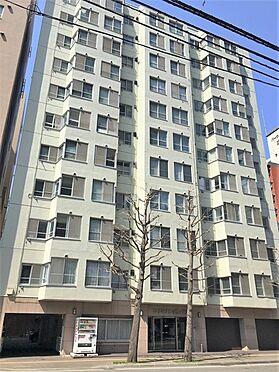区分マンション-札幌市中央区南九条西3丁目 外観