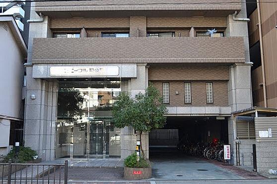 マンション(建物一部)-大阪市西区靱本町3丁目 その他