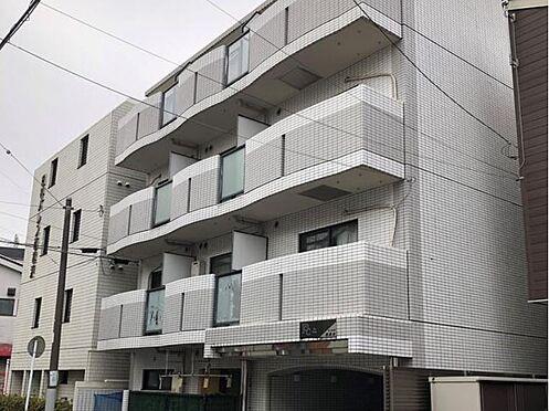 中古マンション-横浜市西区南浅間町 外観