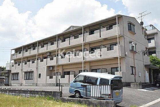 マンション(建物全部)-知多郡美浜町河和台3丁目 外観